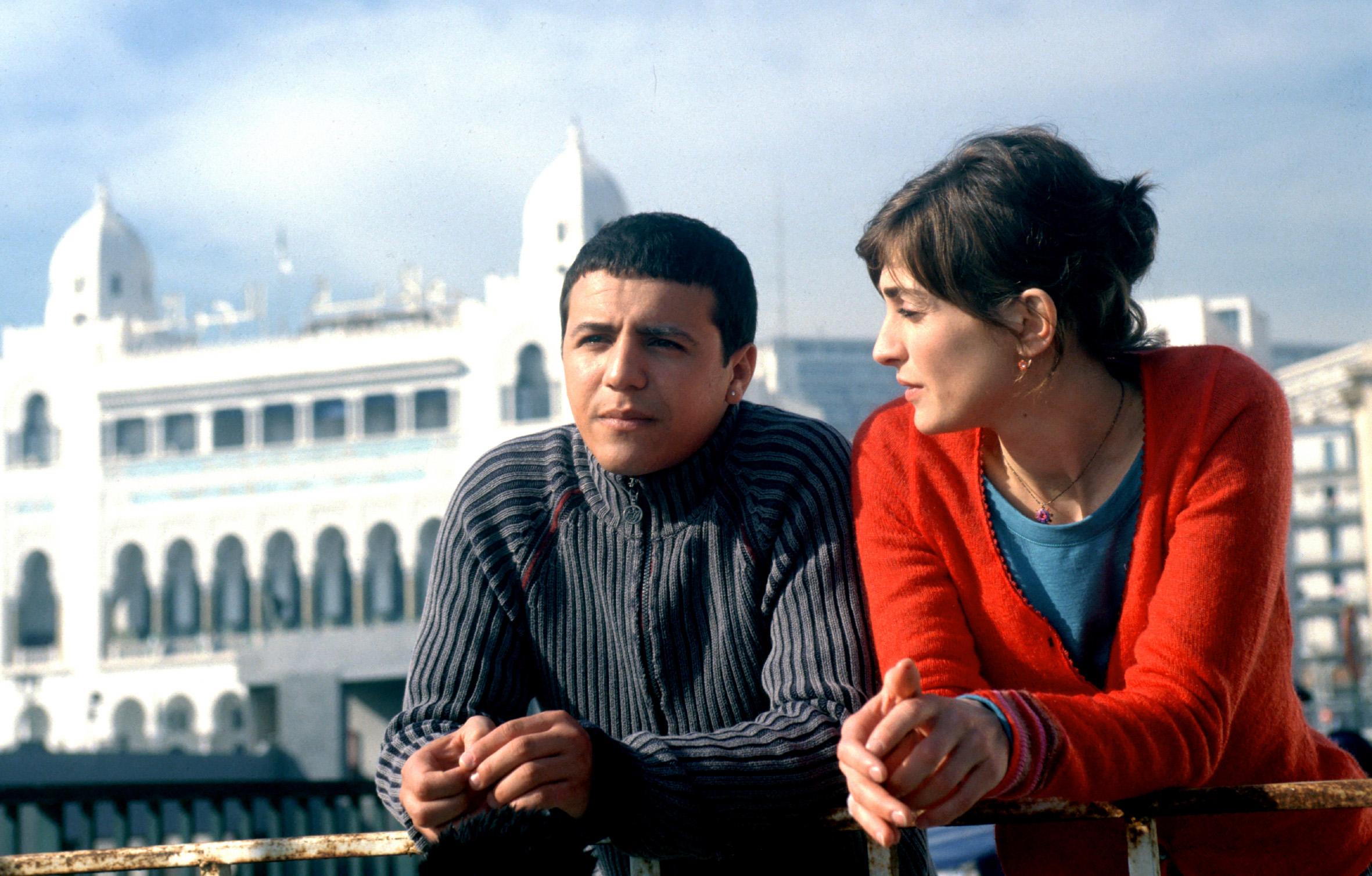 «Bab el web», de Merzak Allouache (2005)